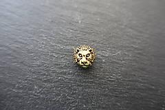 - Levia hlava zlatá p. - 6676102_