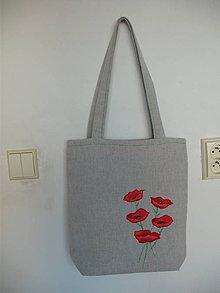 Nákupné tašky - Tasa - eko taška - 6675055_