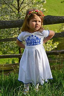 Detské oblečenie - Modré - 6679206_