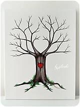 Wedding tree II.