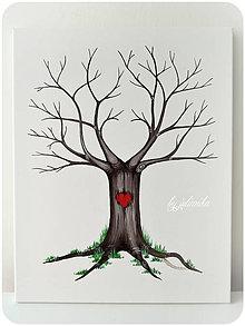 Papiernictvo - Wedding tree II. - 6680015_