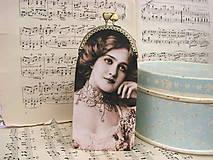 Taštičky - Víceúčelová kapsička - Lily Elsie III - 6681517_