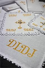 Iné doplnky - sada pre kňaza - 6687603_