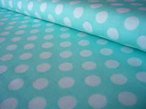 Textil - Bavlna Spot On POND - 6687928_