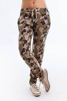 Nohavice - Nohavice Army  (Camouflage) - 6692560_