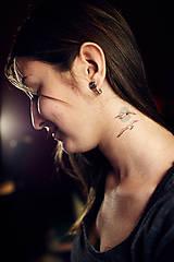 Nezaradené - Dočasné tetovačky - by Alica Kucharovič - 6688280_
