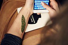 Nezaradené - Dočasné tetovačky - by Alica Kucharovič - 6688306_