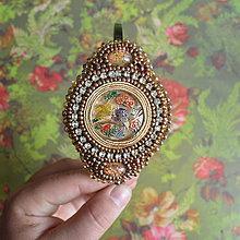 Ozdoby do vlasov - Vintage Headband  n.7 - 6687944_