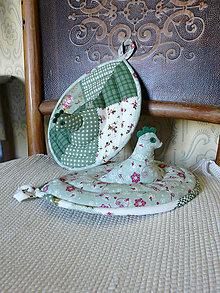 Úžitkový textil - origo CHŇAPKY 124 - 6692710_