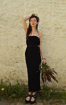 Šaty - 4 šaty v 1 sukni - 6690183_