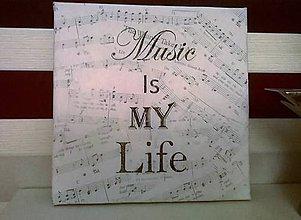 """Obrázky - pre """"music šialencov"""" :) - 6701261_"""