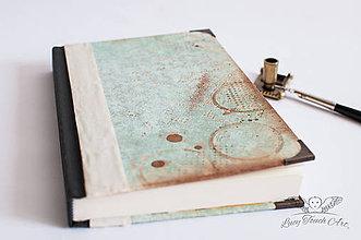 Papiernictvo - Creative Sketch Book / na zákazku:) - 6697138_