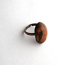 Prstene - Čerešňový kúsok v2 - 6707994_