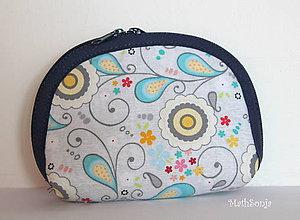 Peňaženky - Peňaženka malá  22 - 6709294_