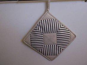Úžitkový textil - Chňapka - 6710985_