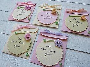 Darčeky pre svadobčanov - darčeková taštička - 6710146_