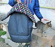 Textil - Nánožníky na Bugaboo Cameleon - 6714268_