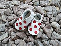 Topánočky - Capacky  - 6715477_