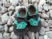 Topánočky - Capacky  - 6715478_