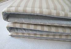 Textil - budeš v bezpečí... - 6716011_