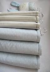 Textil - budeš v bezpečí... - 6716025_