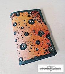Peňaženky - Peněženka cool - 8 karet - 6724226_