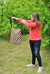 Kabelky - Veľká taška ihneď k odberu - 6725106_