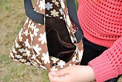 Kabelky - Veľká taška ihneď k odberu - 6725108_