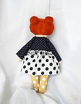 Hračky - bábika / Legendárni parta (1) - 6727204_