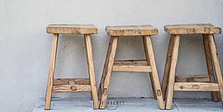 Nábytok - stolček - 6725004_