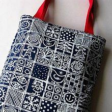 Nákupné tašky - OBRÁZKOVÁ - taška nákupní - 6728249_