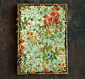 Papiernictvo - Diár veľmi veľkej radosti-denník,zápisník-vymeniteľný obsah-linajkované strany - 6724783_