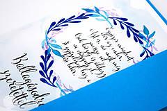 Papiernictvo - Pohľadnica na Rozlúčku so školou - 6724636_