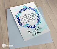 Papiernictvo - Pohľadnica na Rozlúčku so školou - 6724654_