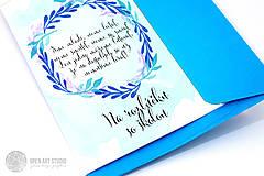 Papiernictvo - Pohľadnica na Rozlúčku so školou - 6724655_
