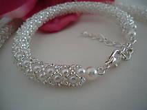 Sady šperkov - SETíK Silver-Line - 6727146_