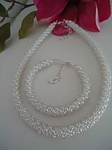 Sady šperkov - SETíK Silver-Line - 6727157_