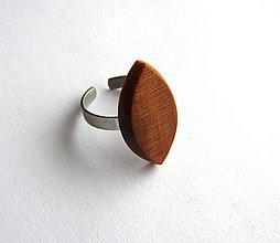 Prstene - Letité slivkové očko v2 - 6728016_