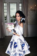 Sukne - suknička FOLK - 6732390_