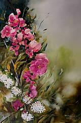 Jarný motív