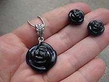 Sady šperkov - Ruže - sada - 6730182_