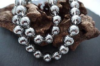 Minerály - Krištáľ 10mm upravený III - 6732183_