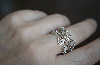 Prstene - Hviezda - 6734630_