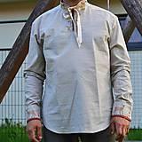 Oblečenie - Poľovnícka - 6735326_