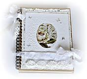 - Denník princeznej,dievčenský denník,zápisník - 6735108_