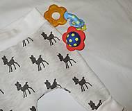 Detské oblečenie - Tepláčiky pre dojčatá II. - 6733961_