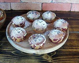 Pomôcky - Podnos na tortu, koláče - 6740618_