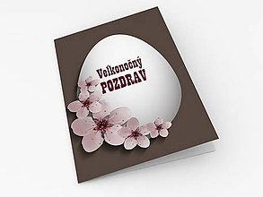 Papiernictvo - Veľkonočný pozdrav - 6745031_