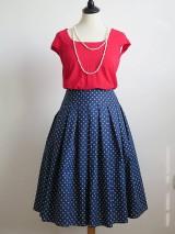 - set sukňa a motýlik - 6745233_