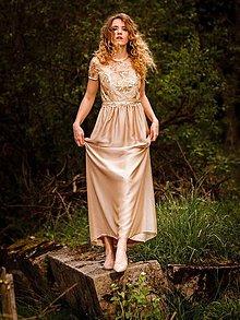Šaty - Spoločenské šaty - 6745430  1b4e7e99c1f
